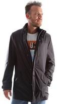 Geox M6221F T2224 Jacket Man Black Black