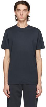 Sunspel Navy Classic T-Shirt