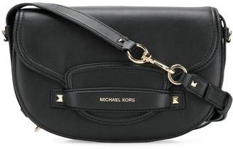MICHAEL Michael Kors Cary saddle bag