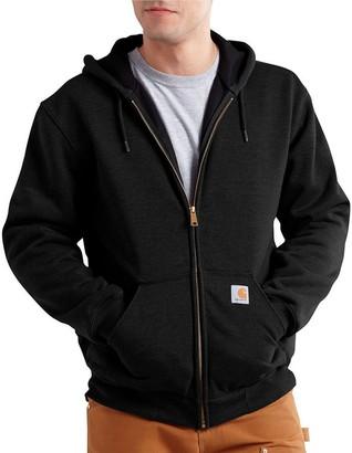 Carhartt Rain Defender Rutland Full-Zip Hooded Sweatshirt - Men's
