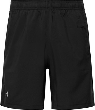Under Armour Ua Launch Sw Slim-Fit Shell Shorts