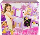 Disney Princess Rapunzel vanity craft desk
