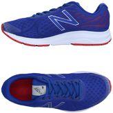 New Balance Low-tops & sneakers - Item 11243759