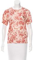 Gucci 2016 Embellished T-Shirt