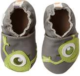 Robeez Disney Baby By Monsters, Inc. Soft Sole Boys Shoes