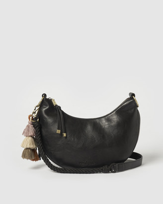 Urban Originals Women's Black Cross-body bags - The One - Size One Size at The Iconic