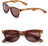 Carrera Plastic Wayfarer Sunglasses