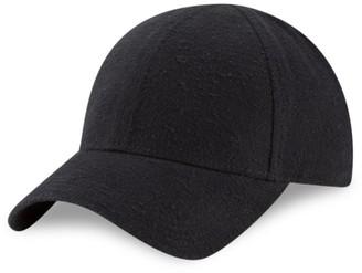 New Era 9Forty Slub Wool Sherpa Hat