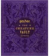 Harry Potter : The Creature Vault: The Creatures and Plants of the Harry Potter Films (Hardcover) (Jody