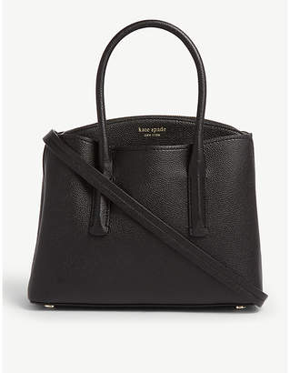 Kate Spade Margaux leather satchel