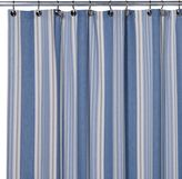 Bed Bath & Beyond Blue Savannah Shower Curtain