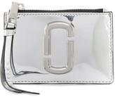 Marc Jacobs The Snapshot top-zip multi wallet