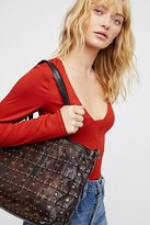 Campomaggi Venice Distressed Tote by at Free People