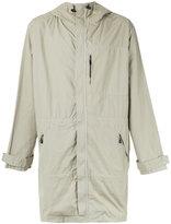 OSKLEN hoodie jacket - men - Cotton - M