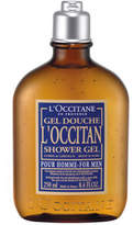 L'Occitane L'Occitan Shower Gel 250ml