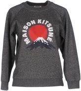MAISON KITSUNÉ Sweatshirts - Item 12025335