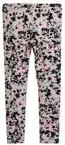 H&M Jersey Leggings - Pink/striped - Kids