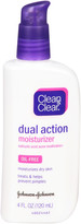 Clean & Clear Moisturizer