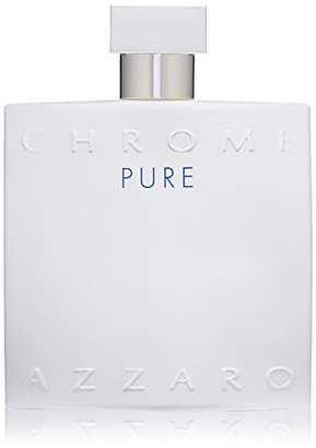 Azzaro Chrome Pure After Shave Lotion