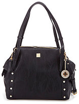 Gianni Bini Studded Satchel