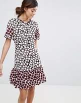 Whistles Star Print Dress