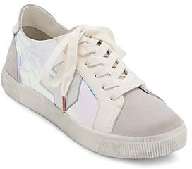 Dolce Vita Women's Zaga Low-Top Platform Sneakers