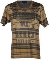 Diesel Black Gold T-shirts