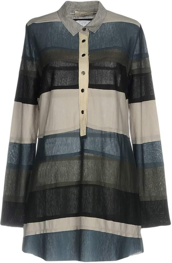 Alysi Polo shirts - Item 34813162