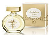 Antonio Banderas Her Golden Secret FOR WOMEN by 2.7 oz EDT Spray