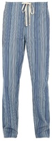 Paul Smith Striped pyjama trousers