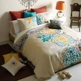 Blissliving Home Shangri-La King Reversible Duvet Set