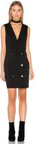 MinkPink Crawford Blazer Dress