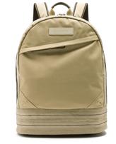 WANT Les Essentiels Kastrup 15 canvas backpack