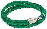 Miansai Trice Silver Bracelet