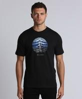 Columbia Mountain Sunset T-Shirt
