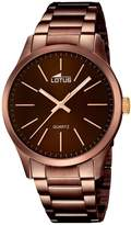 Lotus SMART CASUAL Men's watches 18245/2