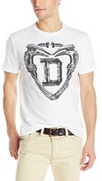 Diesel Men's T-Arethas T-Shirt