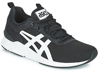 Asics GEL-LYTE RUNNER women's Shoes (Trainers) in Black