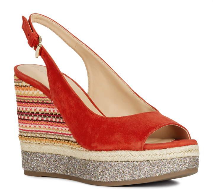 2bd30de7a Geox Women's Shoes - ShopStyle