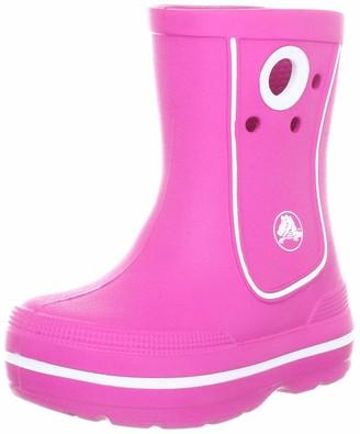 Crocs Kids' Crocband Jaunt Boots