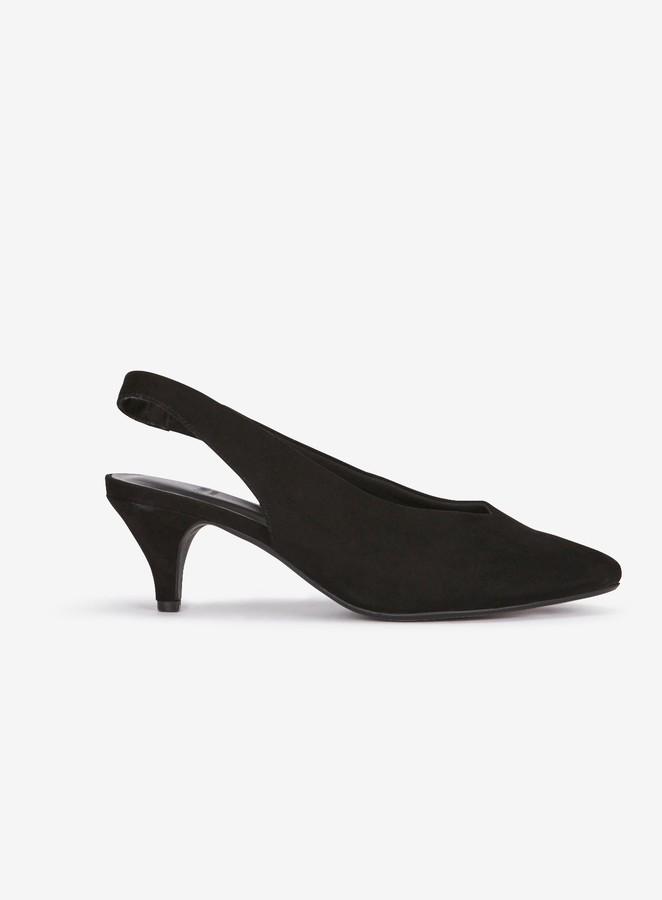 b876703371 Kitten Heel Wide - ShopStyle UK