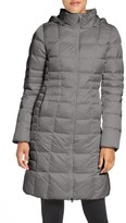 The North Face Women's 'Metropolis Ii' Hooded Water Resistant Down Parka