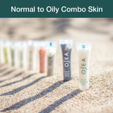 Osea Normal to Oily Combo Skin Sample Pack