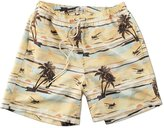 "Madda Fella The Sandbar Swim Trunk 7"" Inseam"