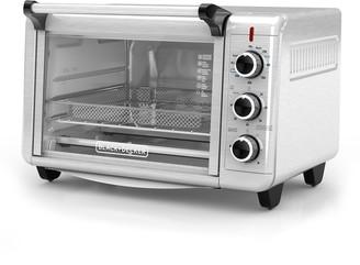 Black & Decker BLACK+DECKER Crisp N' Bake Convection Air Fry Oven