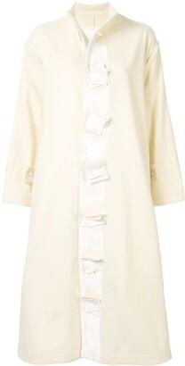 Toogood The Artist Coat