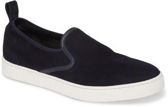 Santoni Slip-On Sneaker