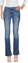 Current/Elliott Denim pants - Item 42557494