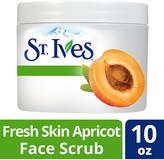 St. Ives Fresh Skin Face Scrub Apricot