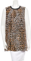 Rachel Zoe Sleeveless Tunic